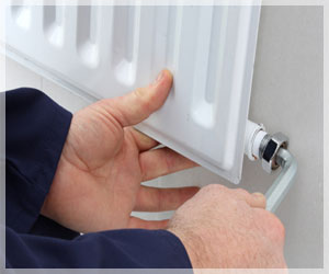 Central Heating Installers London